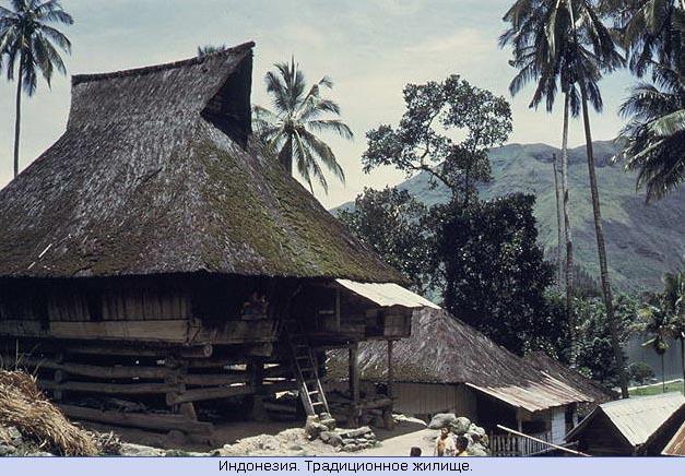 Реферат про индонезию по географии 5482